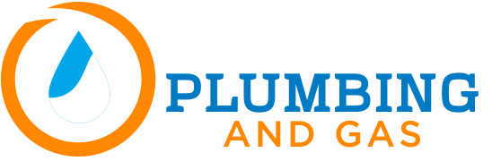 Murphy plumbing and gas logo reversed